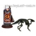 132 Дино горизонт (скелет динозавра) в асс