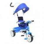 1222326 Велосипед (синий с белым)