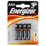 Батарейки Energizer Bakse LR03 BL