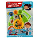 """2169 Игровой набор """"Маленькая лаборатория"""""""