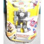 4003-10 Трансформер Робот