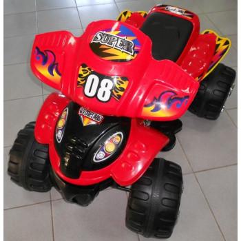TR1003 Квадрацикл на аккум.