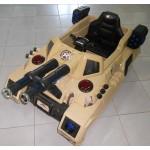 FD2089-1 Танк для катания р/у аккум