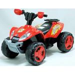 """35905 Квадроцикл """"Moto Elite 3"""" 6V(R)"""