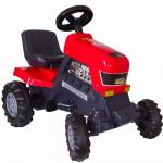 """52674 Каталка-трактор с педалями """"Turbo"""""""