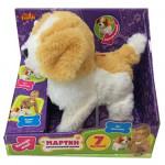JX2440 Интерактивный щенок Мартин с косточкой