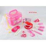 RX603C Набор маленького стоматолога в чемодане
