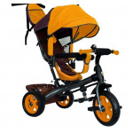 3409405 Велосипед трехколесный Лучик Vivat 2,колес